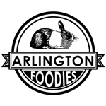 Arlington Foodies Logo
