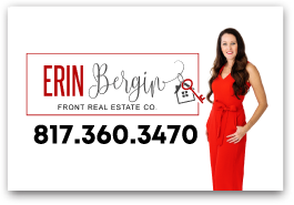 Erin Bergin - Front Real Estate Co.